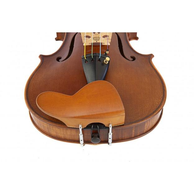 Barbada violín Berber central boj 4/4-3/4