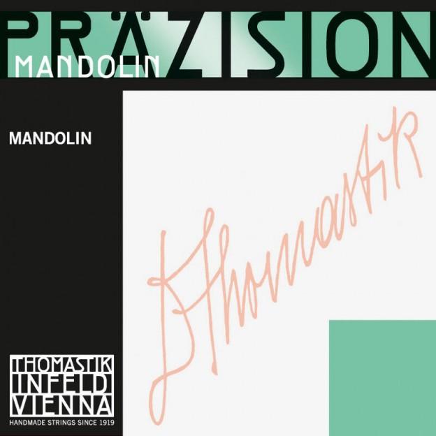 Cuerda mandolina Thomastik Prazision 151W 2ª La light