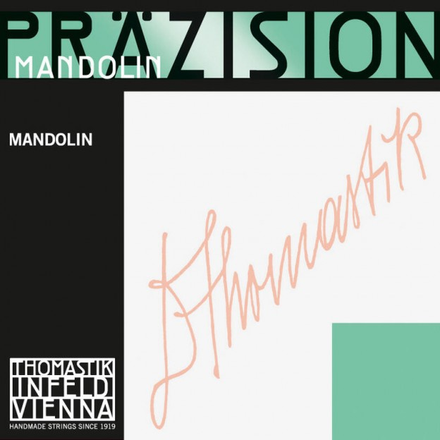 Cuerda mandolina Thomastik Prazision 152 3ª Re
