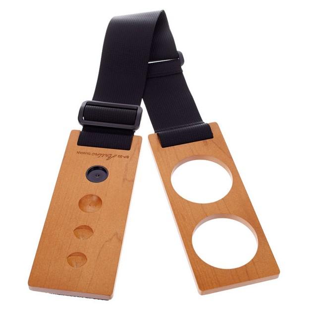 Soporte pica de cello Artino SP-20 de madera de arce