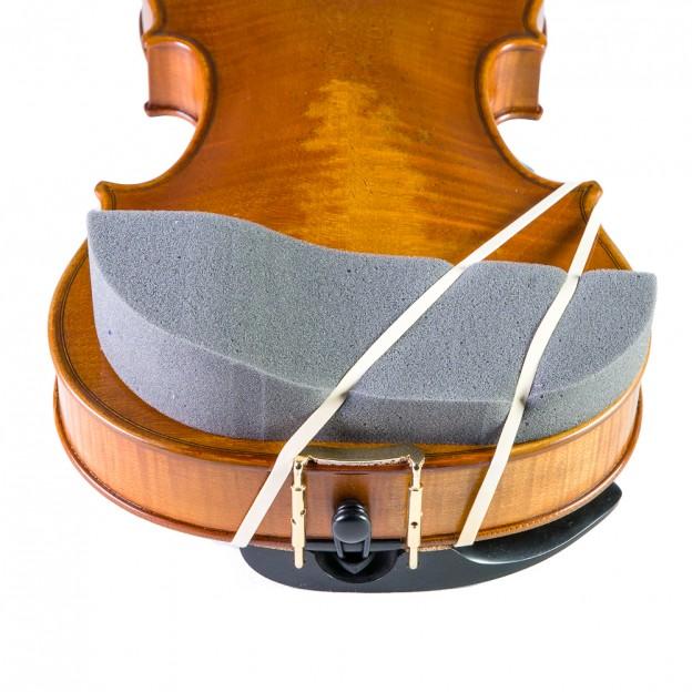 Almohadilla para violín Confortabile SM-01 1/8-1/16