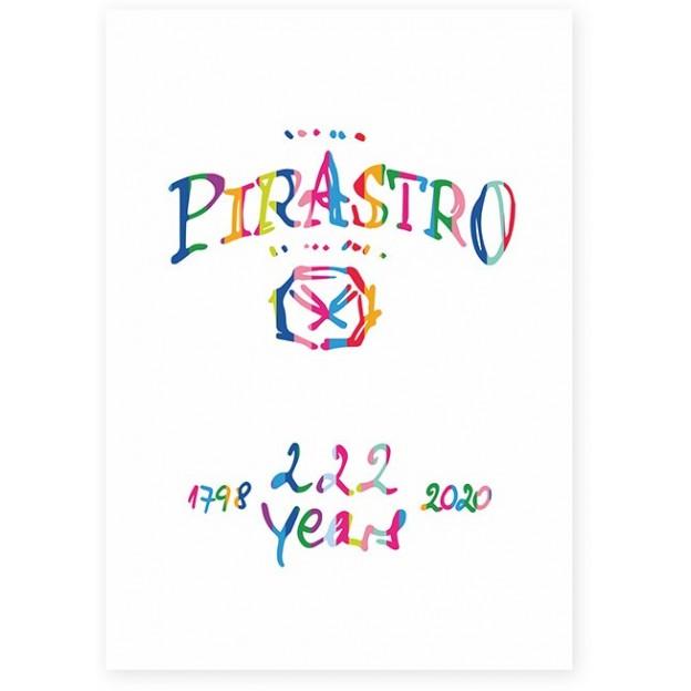 Póster Pirastro Edición Especial España