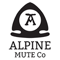 Logo Alpine Mute
