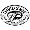 Logo David Gage