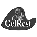 Logo GelRest