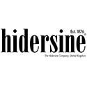 Logo Hidersine