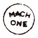 Logo Mach One